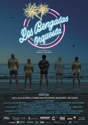 312-poster_ORQUESTA LOS BENGALAS (1)