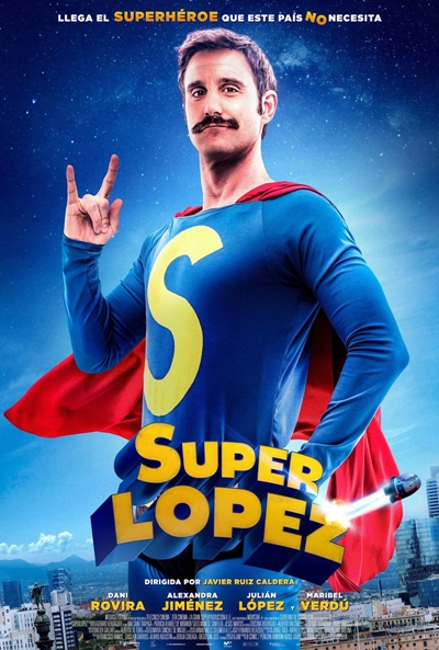 Super Lopez