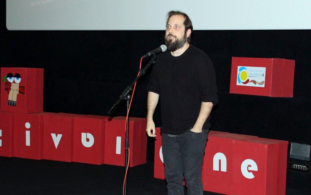 Carlos Vermut Presentacion