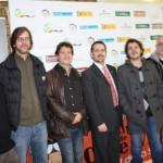 Festival cine-cortos C-La Mancha.