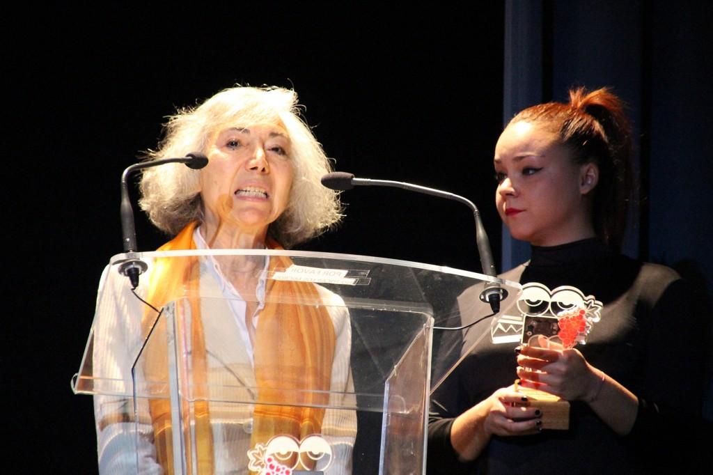 Gala_PremioLocal_Alba Chaparro