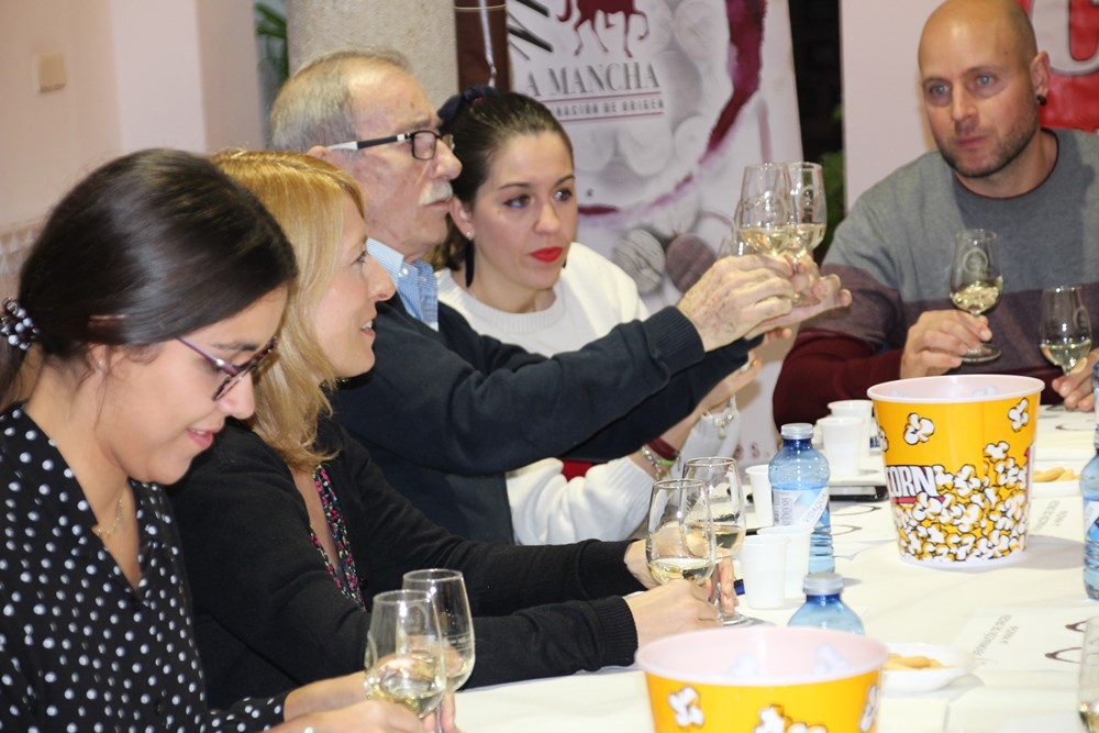 Maestros del Vino