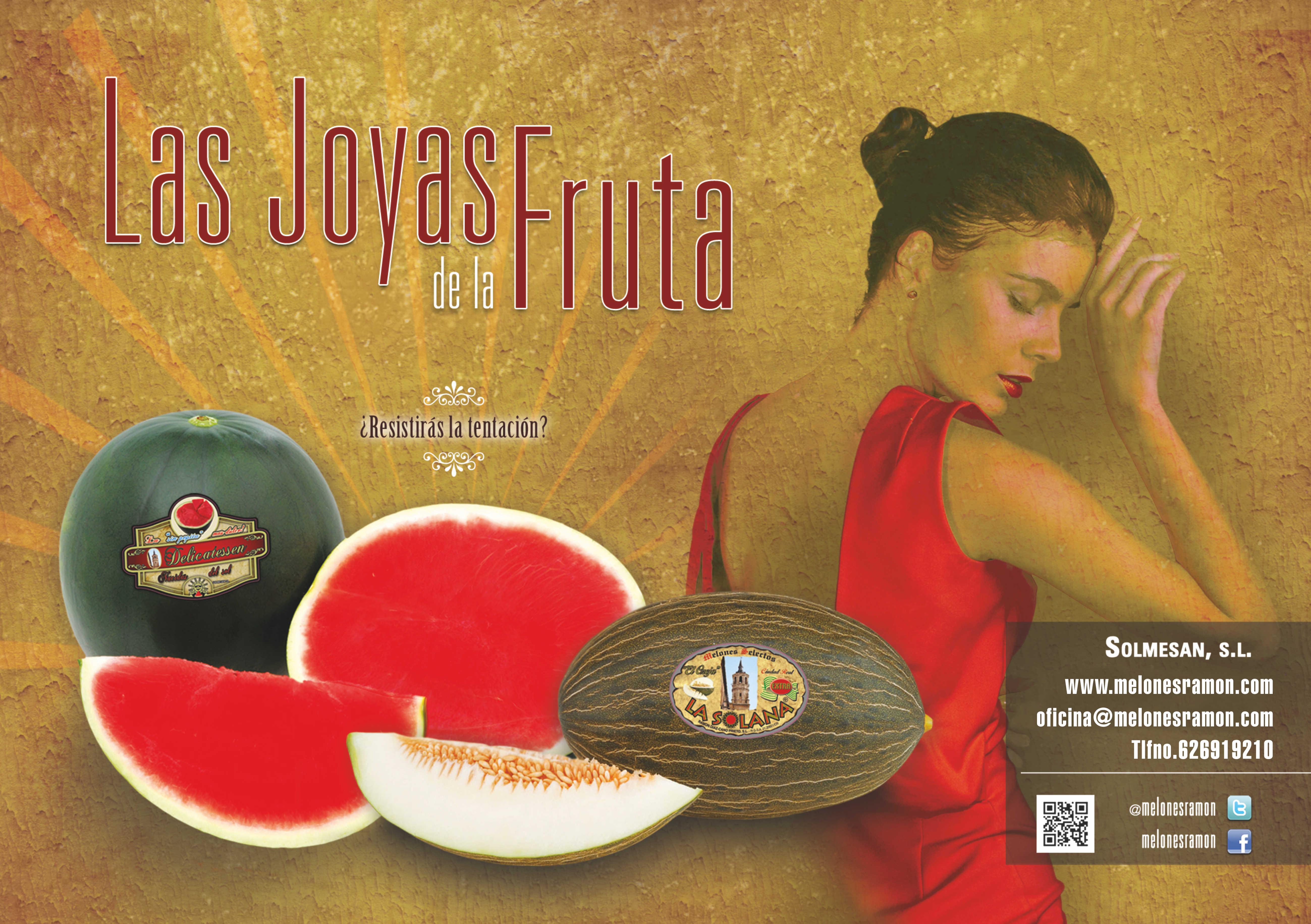 Las Joyas de la fruta