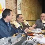 Radio Horizonte desde el Festival