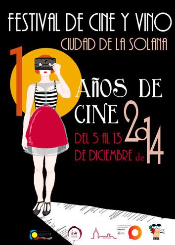 Ganador Y Finalistas Del Concurso De Carteles Del Festival De Cine Y