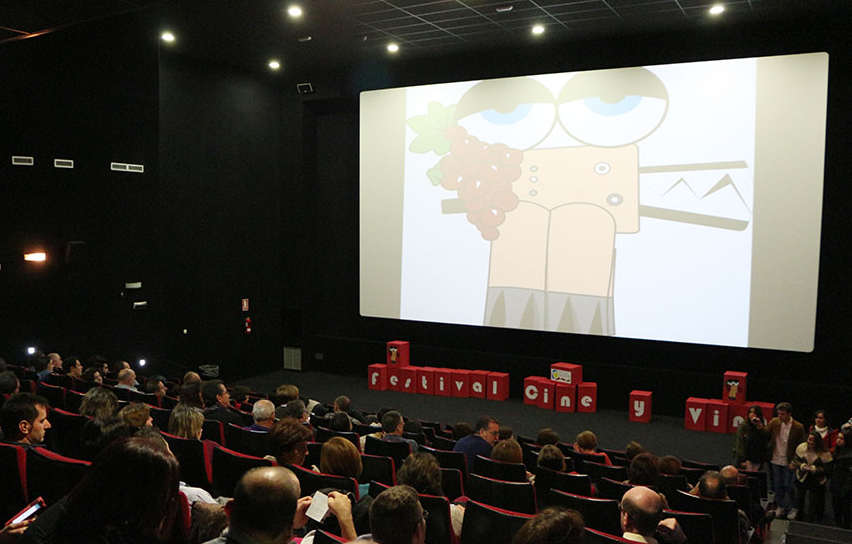 Festival de Cine y Vino Ciudad de La Solana