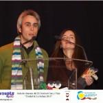 """Moisés Romera y Marisa Crespo. Directores de """"Un lugar mejor"""" , premio del público"""