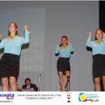 Actuación de Salsa Flamenca