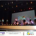 Divertida y original puesta en escena de Salsa Flamenca